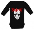 Body bebé SLIPKNOT BML