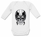 Body CALAVERA CASCO WL