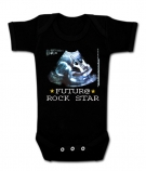 Body FUTUR@ ROCK STAR (ECO GUITARRA) BC