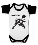 Body bebé BANSKY CHAIR WWC