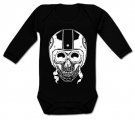 Body CALAVERA CASCO BL
