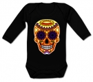 Body CALAVERA MEXICANA TATTOO ROCK