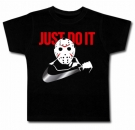 Camiseta NIKE MASCARA JASON