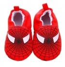 Pantuflas bebé SPIDERMAN
