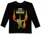 Camiseta FORTNITE BATTLE ROYALE VUELO