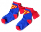 Calcetines SUPERMAN CAPA