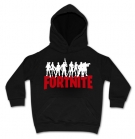 Sudadera FORTNITE RED TEAM