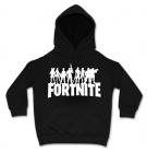 Sudadera FORTNITE WHITE TEAM
