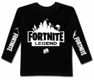 Camiseta FORTNITE STORM