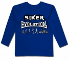 Camiseta BIKER EVOLUTION