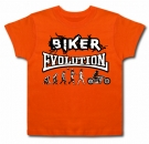 Camiseta EVOLUTION MOTERA