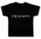 Camiseta SERIE TV FRIENDS