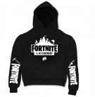 Sudadera FORTNITE STORM BLACK