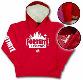Sudadera FORTNITE LEGEND