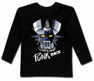 Camiseta MAZINGER PUNK ROCK