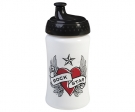 Botella Heart & Wings 340 ml. Rock Star Baby