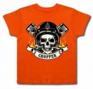 Camiseta CHOPPER