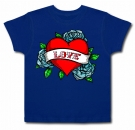 Camiseta TATTO BIG LOVE