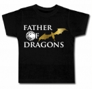 Camiseta FATHER OF DRAGONS