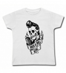 Camiseta ROCK & ROLL MUSIC