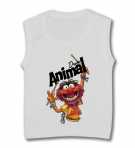 Camiseta sin mangas ANIMAL BAND