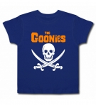 Camiseta THE GOONIES PIRATA