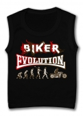Camiseta sin mangas BIKER MAN EVOLUTION