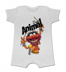 Pijama manga corta ANIMAL PLAYER