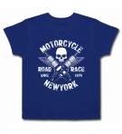 Camiseta MOTORCYCLE NEW YORK