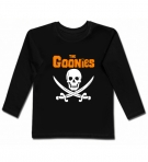 Camiseta THE GOONIES BOAT
