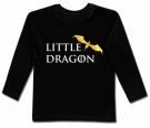 Camiseta LITTLE DRAGON