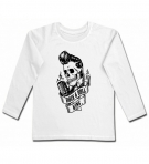 Camiseta ROCK & ROLL SINGER