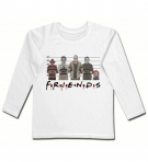 Camiseta FRIENDS AMIGUETES