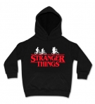 Sudadera STRANGER THINGS BICI