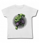 Camiseta HULK POWER