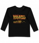Camiseta BACK TO THE FUTURE (Regreso al futuro)