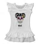 Vestido GIRL TATTOO