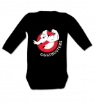 Body bebé Ghostbusters GYM