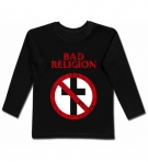 Camiseta BAD RELIGION (CRUZ) BL
