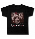 Camiseta FRIENDS FAMILY ( cuadro)