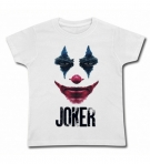 Camiseta JOKER PAYASO