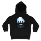 Sudadera FRIENDS BICI MOON