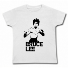 Camiseta BRUCE LEE ATTACK