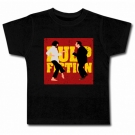 Camiseta Pulp Fiction baile