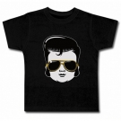 Camiseta ELVIS FACE