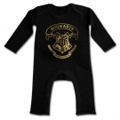 Pijama ESCUDO HOGWARTS (Harry Potter)