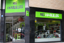 Comprar ropa alternativa y moderna para beb�s, ni�os y ni�as.